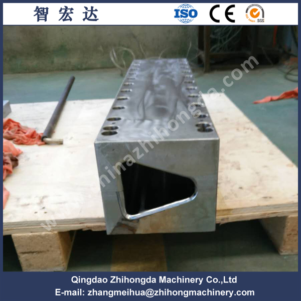 FRP Mold-Triangle Tube