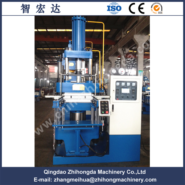 Silicone Rubber Injection Molding machine 100T