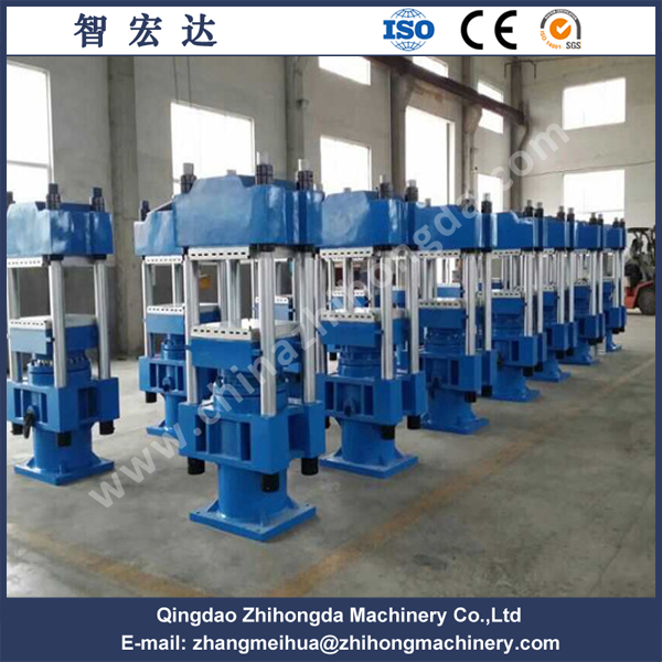 200T Customized Rubber Vulcanizing Press