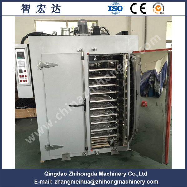 Rubber Secondary Curing Oven DYG-E
