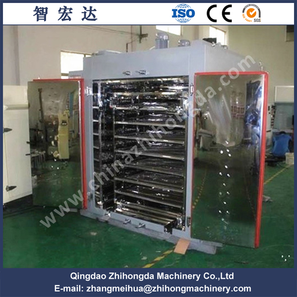 Industrial Drying Oven for Rubber Silicone PU DYG-C