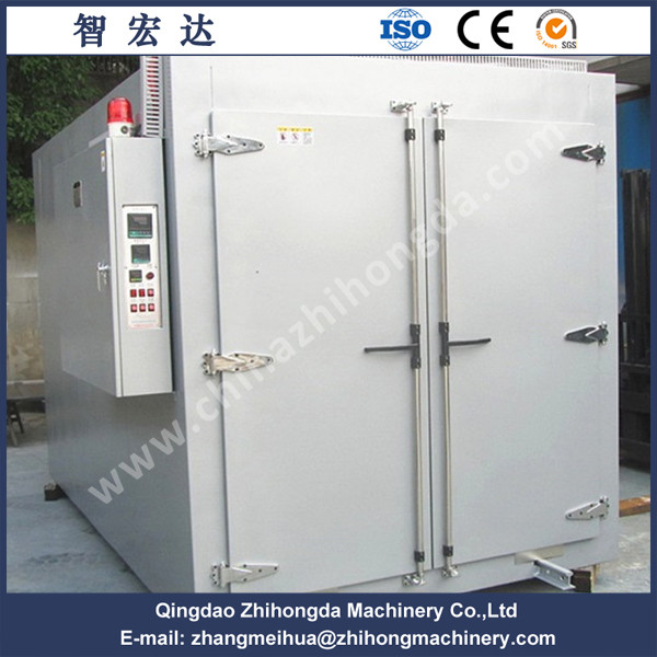 Acrylic sheet / Acrylic plastic glazing drying oven