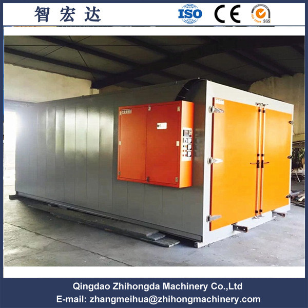 Large Power transformer / Transformadores hot air oven