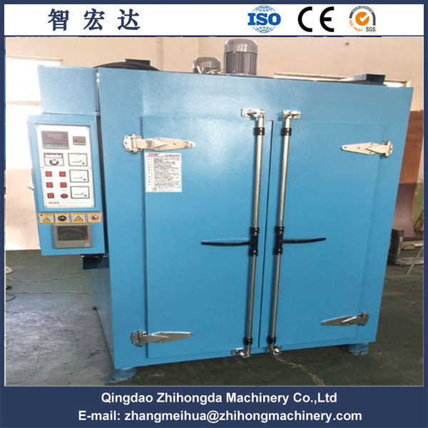 Silicone Rubber Vulcanization Oven DYG-D