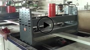 FRP Square Bar Pultrusion line